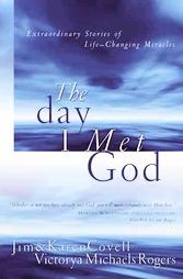 The Day I Met God